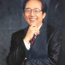 Profil korisnika Kazuyoshi