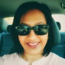 Profil utilisateur de Spurthi