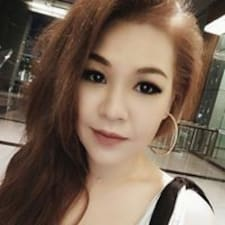 Profilo utente di Sarunya