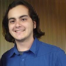 Alexandro User Profile
