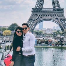 Ricardo & Marielisa Kullanıcı Profili