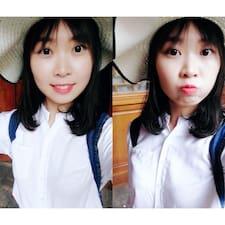 Profil utilisateur de Jiaqi