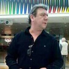 Adrián Gustavo felhasználói profilja