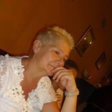 Profil utilisateur de Sylvie