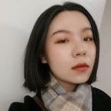Profil korisnika Tianjiao