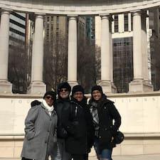 Perfil de usuario de Ronald, Rebeca And Debora
