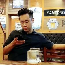 Jun Hyeong User Profile