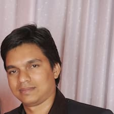 Pragnesh User Profile