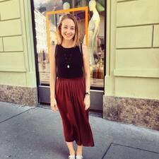 Profil korisnika Arline