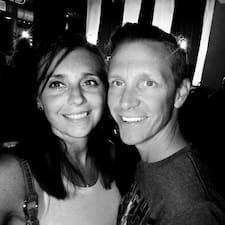 Cory & Michelle User Profile