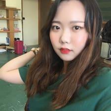 Perfil de usuario de 하영