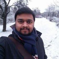 Profil korisnika Pranav