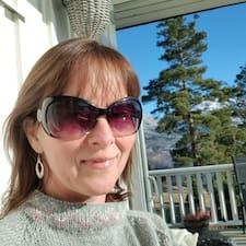 Siv Anja Brugerprofil