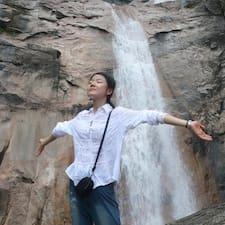 Profil utilisateur de Yingya