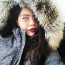 Notandalýsing Aissa Cerrina