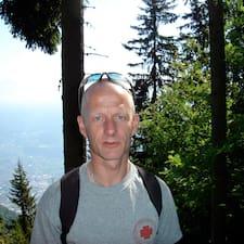 Jørgen Erik Brugerprofil
