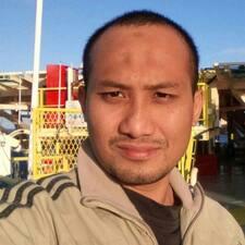 Mohd Ezwan Brugerprofil