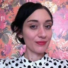 Rosalie - Uživatelský profil