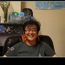 Профиль пользователя 박광훈