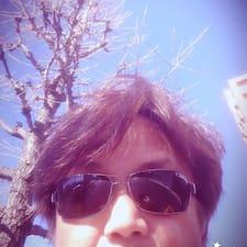 Motonari User Profile
