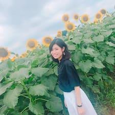 Perfil de usuario de 高橋
