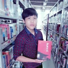 Perfil de usuario de 学刚