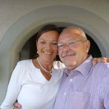 Daniel & Rita Brugerprofil