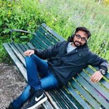 Prashanth님의 사용자 프로필