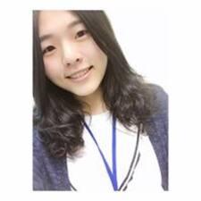 Profil utilisateur de Xiang-Ting