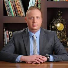 Yazan User Profile