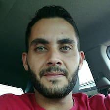 Luis Manuel的用戶個人資料