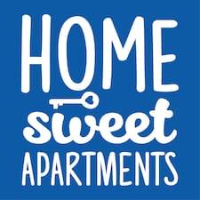 Nutzerprofil von Home Sweet Apartments