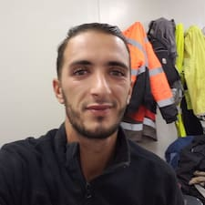 Faysal User Profile