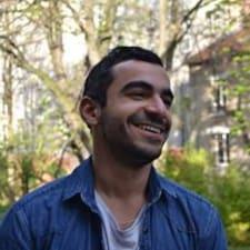 Salam - Profil Użytkownika
