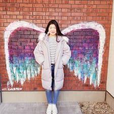 Nutzerprofil von Sumika