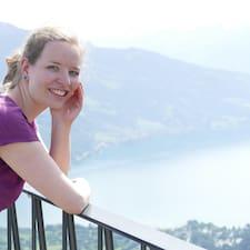 Katharinaさんのプロフィール
