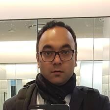 Kanwar Bir User Profile