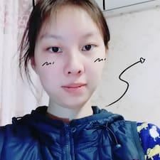 昕璇 User Profile