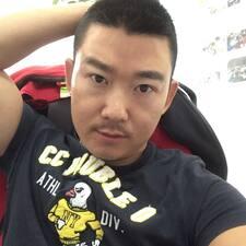 晓丹 - Uživatelský profil