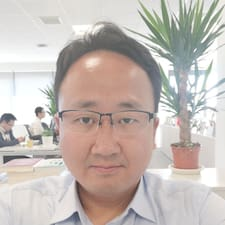 Nutzerprofil von 亮