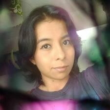 Judith Esmeralda User Profile