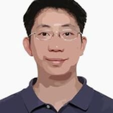 Profil utilisateur de 苏南