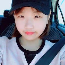 元西子 - Uživatelský profil