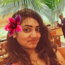 Lalitha User Profile