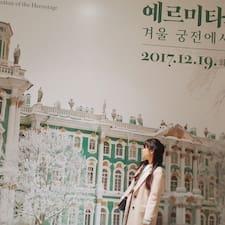 Profil korisnika Jungmin