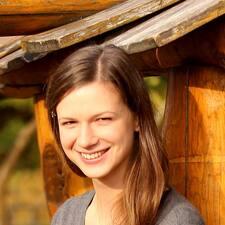 Maja Pina User Profile