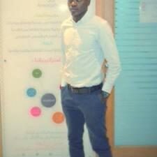Profil utilisateur de Saif
