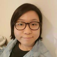 Seoyun的用戶個人資料