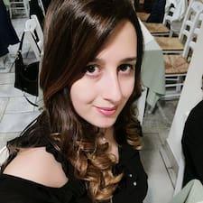 Mariagrazia - Uživatelský profil