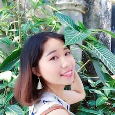 Profil korisnika 雪柔